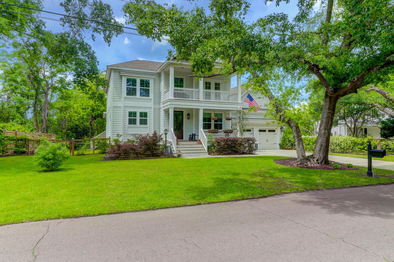 Avondale Homes For Sale - 815 Colony, Charleston, SC - 25