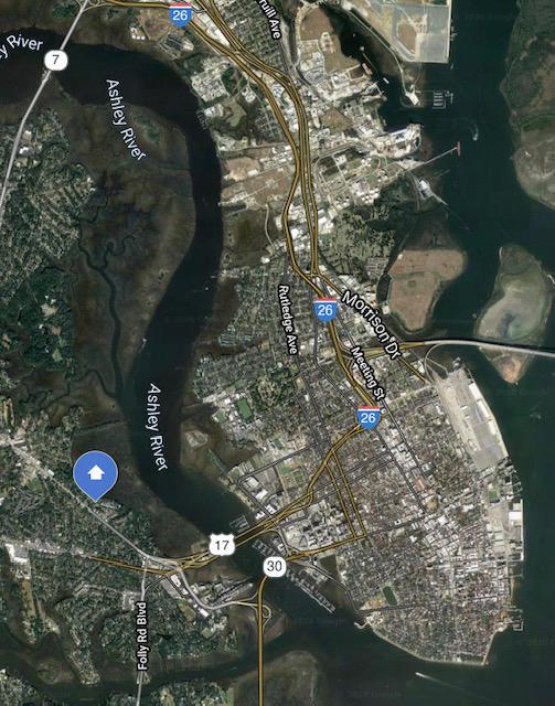 Avondale Homes For Sale - 815 Colony, Charleston, SC - 0