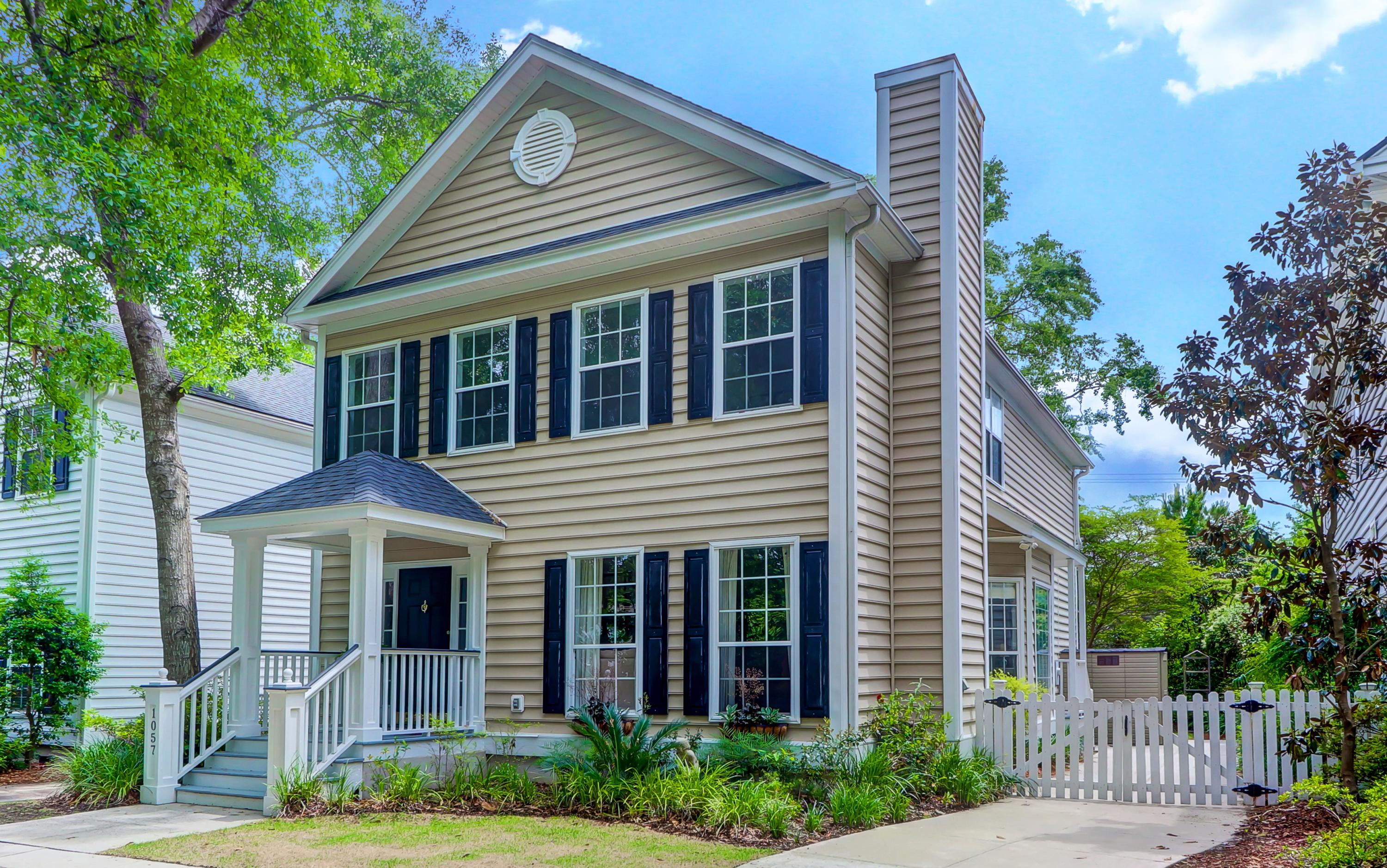 Queens Row Homes For Sale - 1057 Mathis Ferry, Mount Pleasant, SC - 20