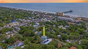 116 Hudson Avenue, Folly Beach, SC 29439