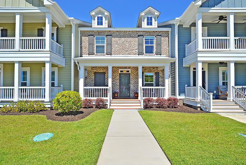 3466 Yarmouth Drive Mount Pleasant, SC 29466