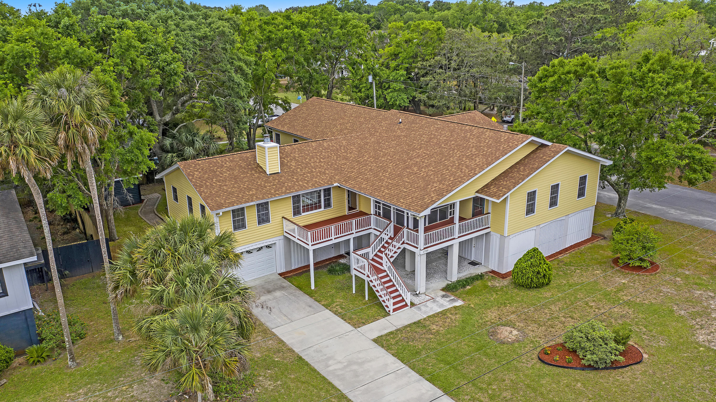 2700 Waterway Boulevard Isle Of Palms, SC 29451