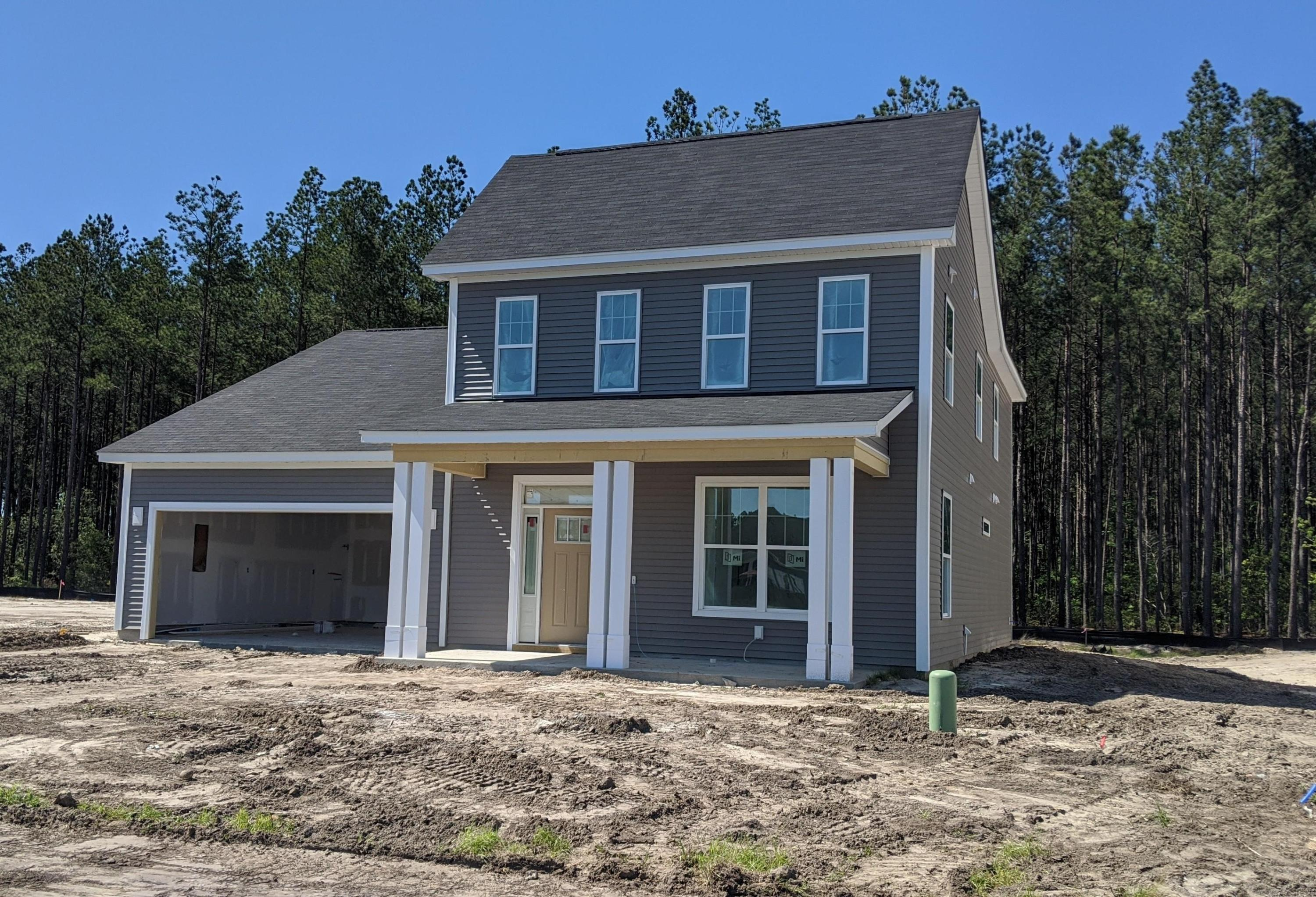 297 Saxony Loop Summerville, SC 29486