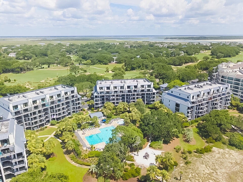 7600 Palmetto Drive UNIT 428 D Isle Of Palms, SC 29451