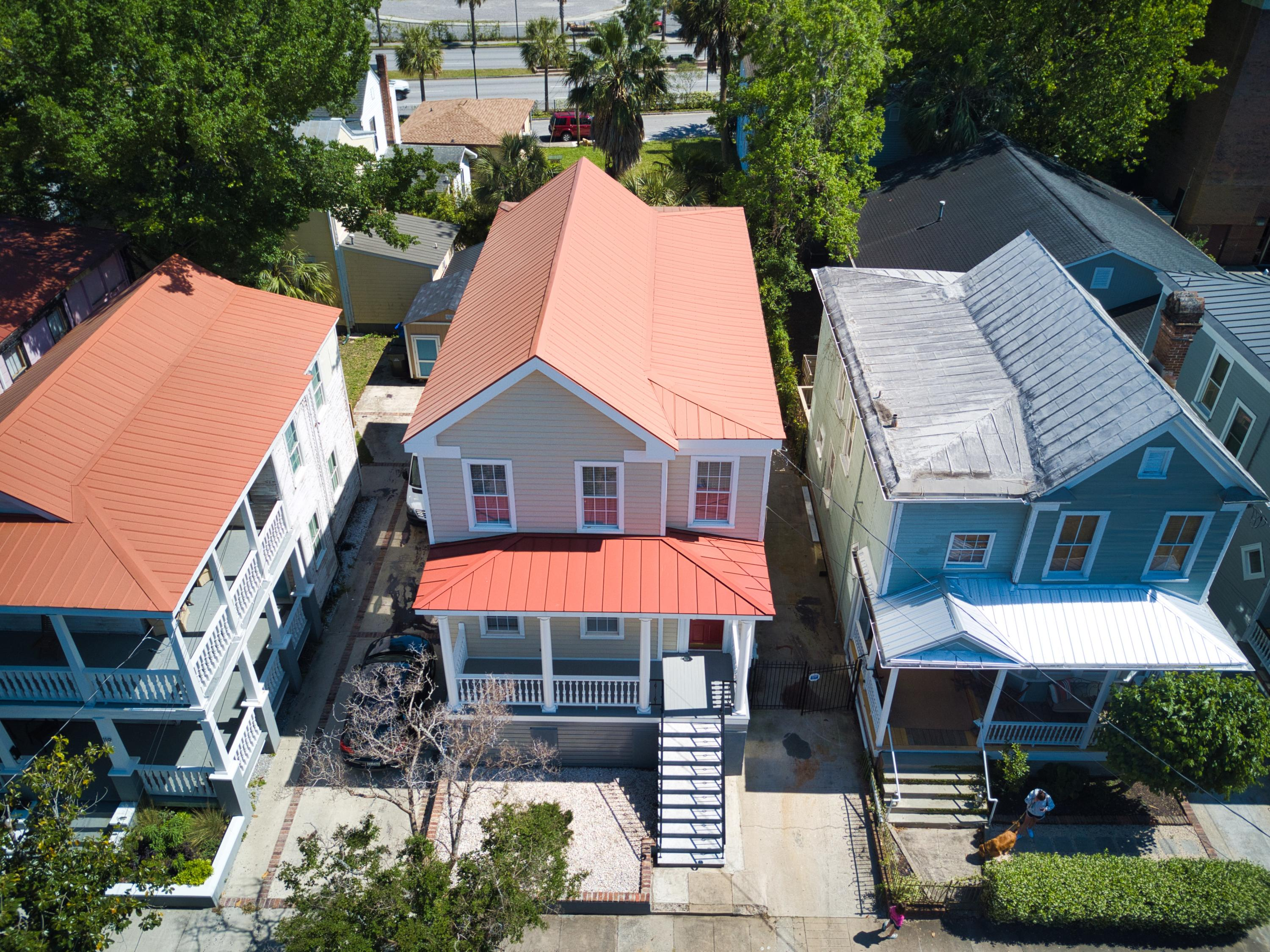 123 Fishburne Street Charleston, Sc 29403