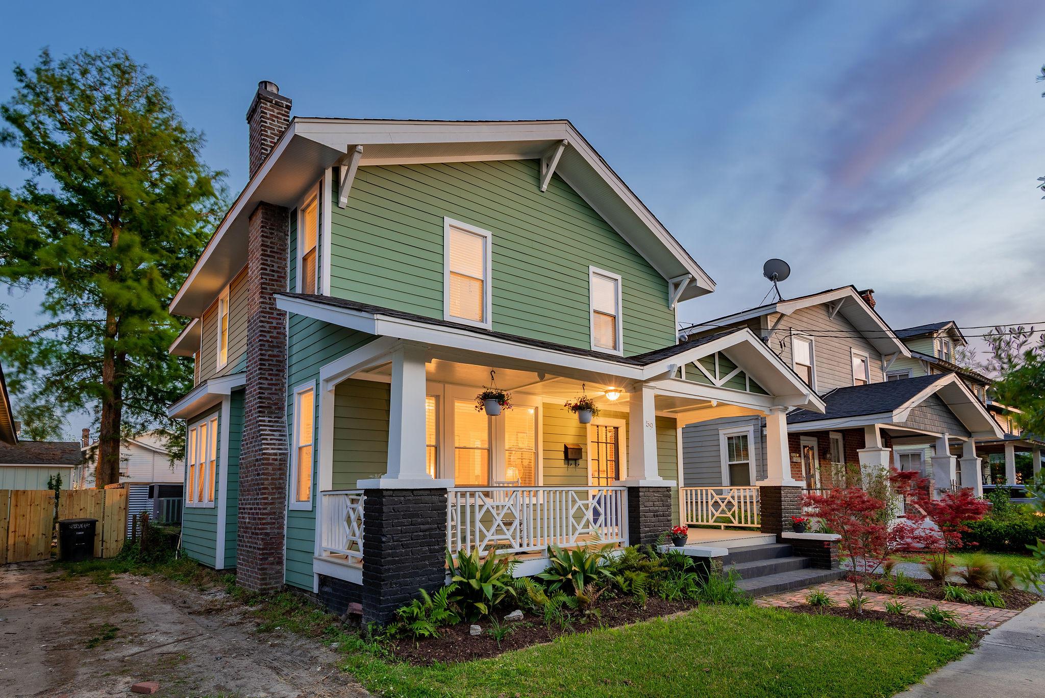 59 Cypress Street Charleston, SC 29403
