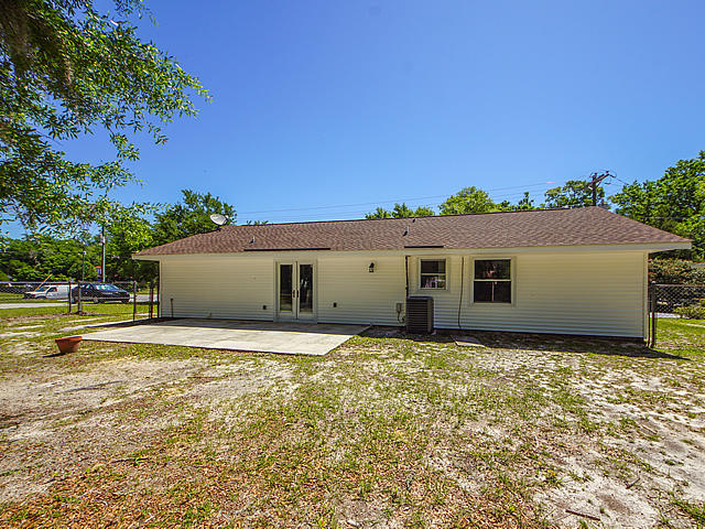 Island Estates Homes For Sale - 1642 Langston, Johns Island, SC - 4