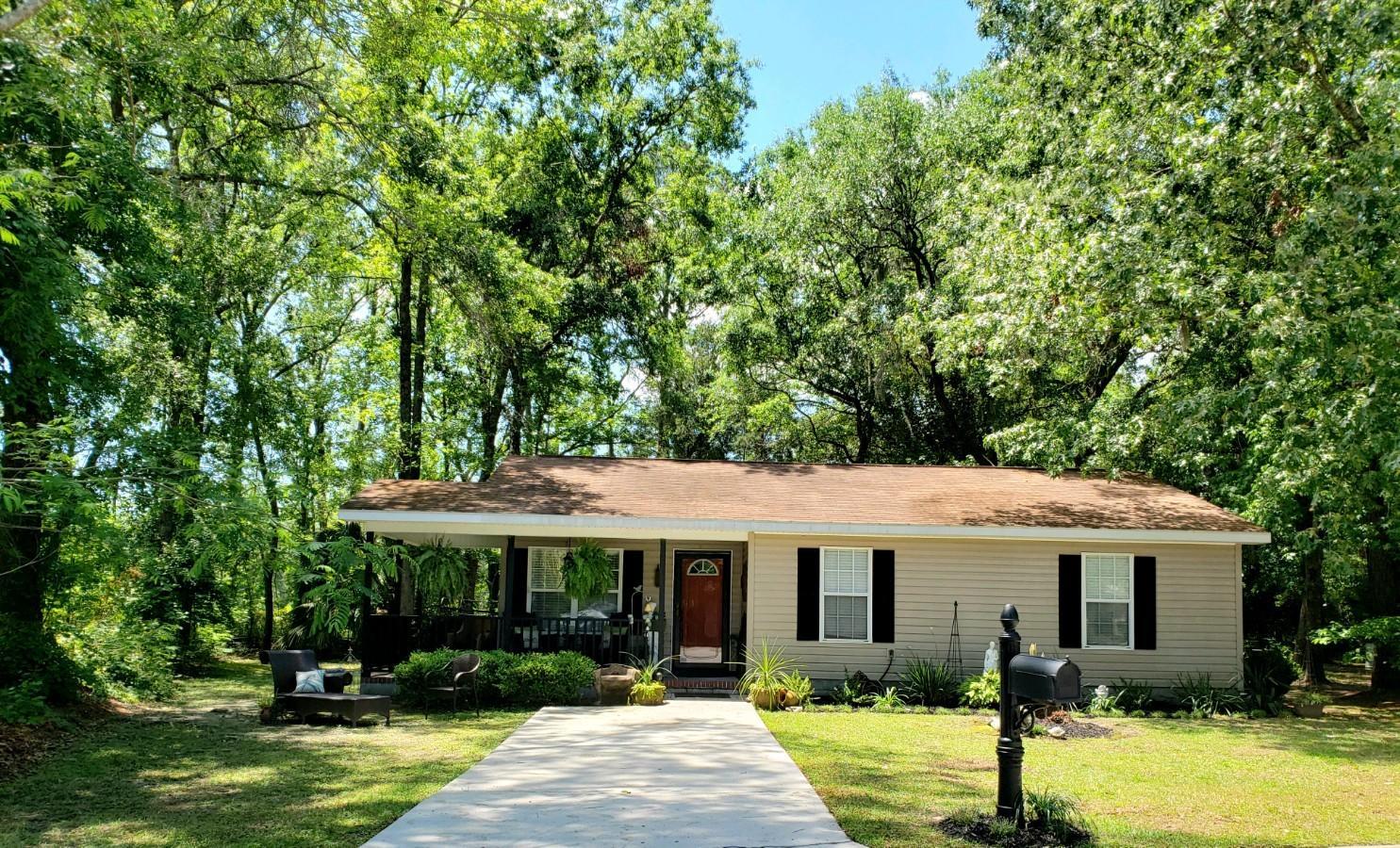 Murraywood Homes For Sale - 4003 Prosperity, Johns Island, SC - 1