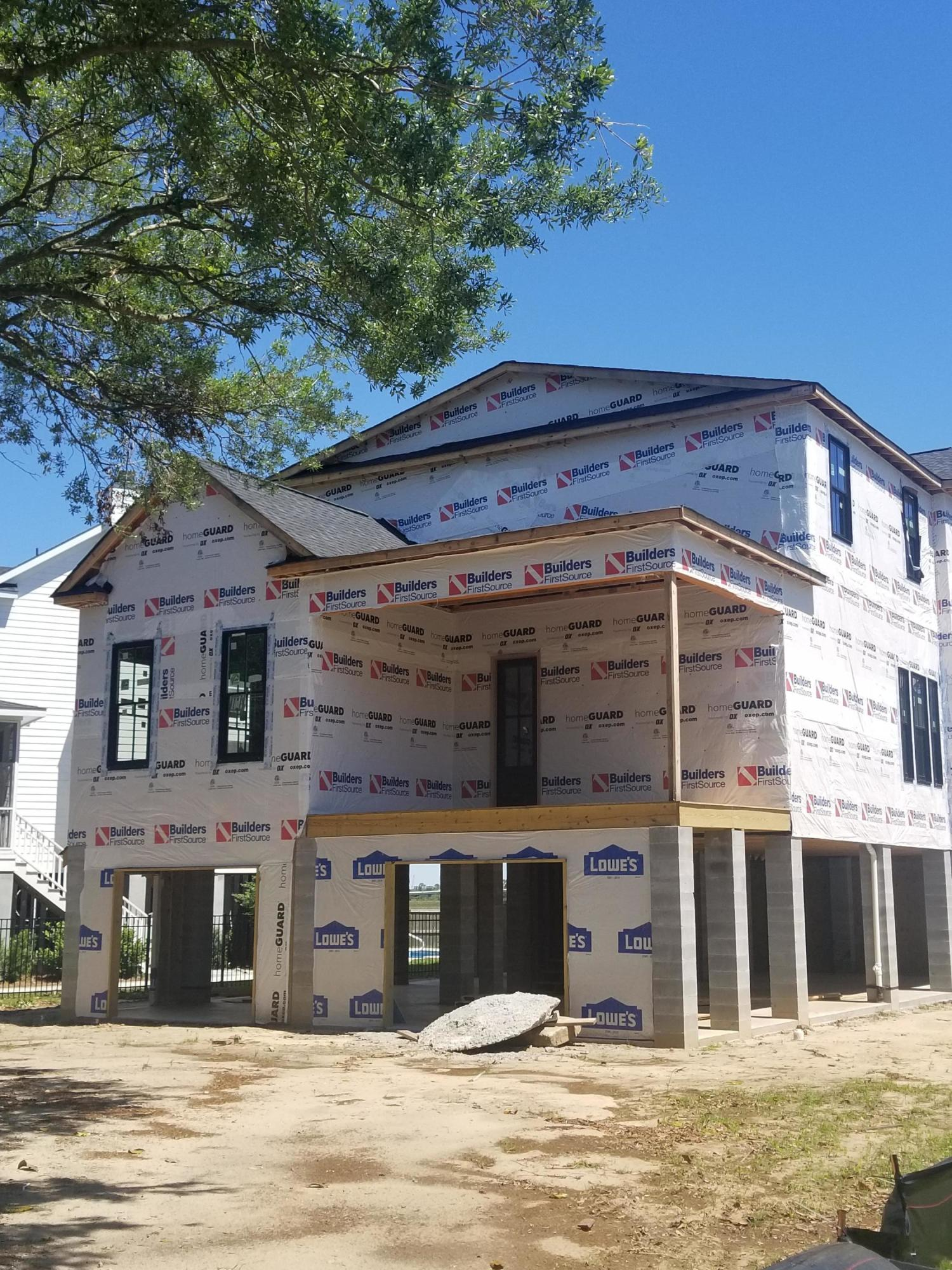 Bayfront Homes For Sale - 754 Bermuda, Charleston, SC - 1