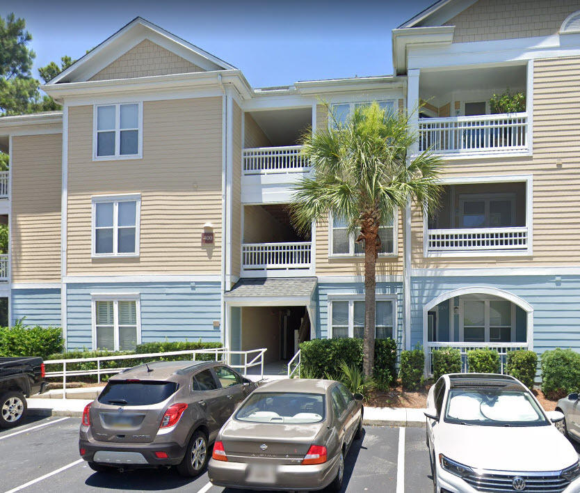 400 Bucksley Lane UNIT 304 Charleston, SC 29492