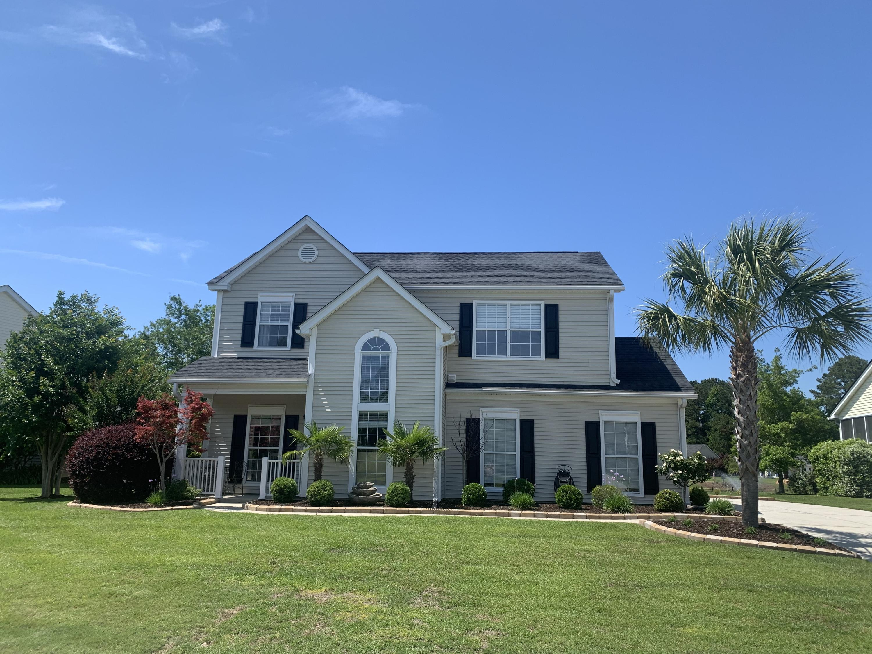 2073 Bancroft Lane Mount Pleasant, SC 29466