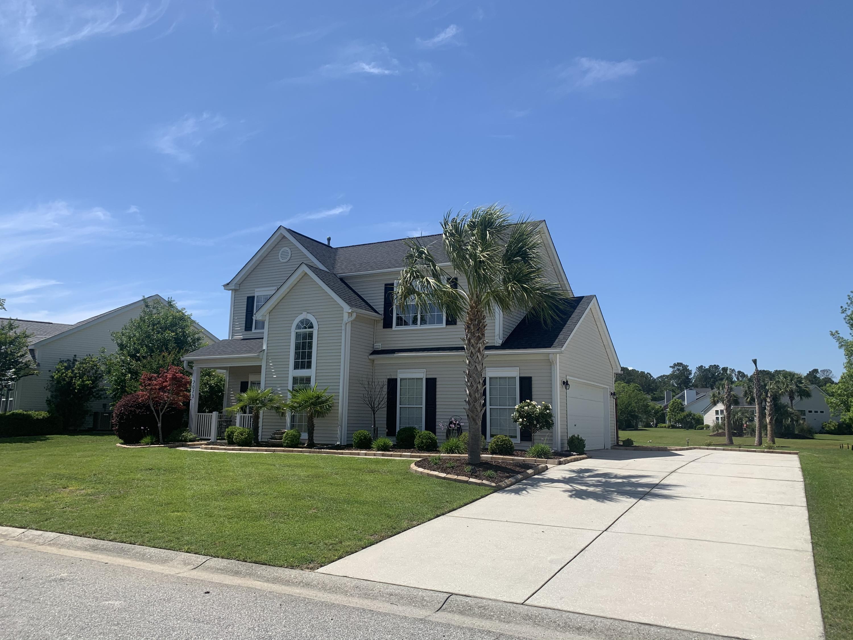 Park West Homes For Sale - 2073 Bancroft, Mount Pleasant, SC - 2