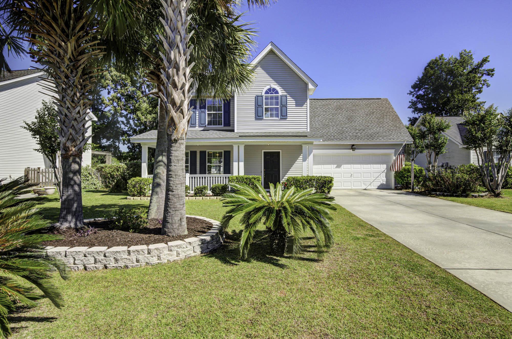 438 Hainsworth Drive Charleston, SC 29414