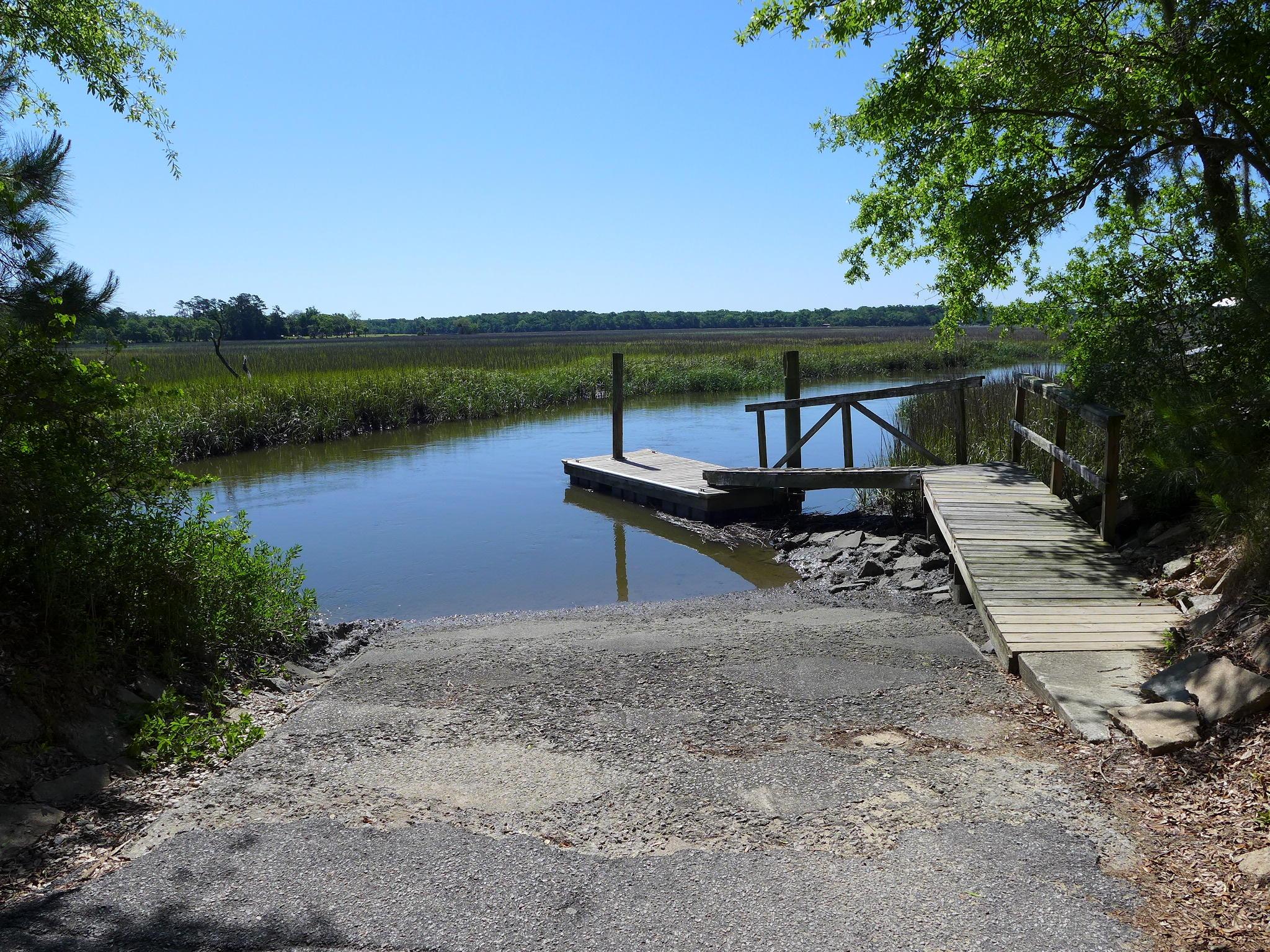 8563 Middleton Point Lane Edisto Island, SC 29438