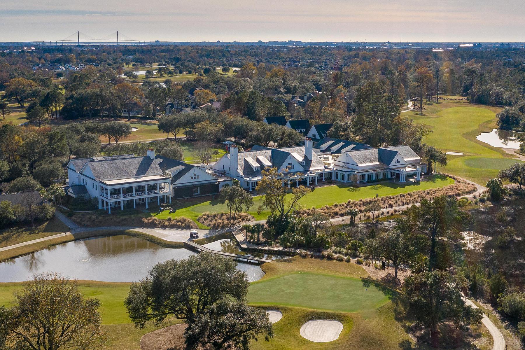 Daniel Island Park Homes For Sale - 555 Lesesne, Charleston, SC - 2