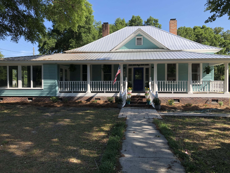 141 Porcher Avenue Eutawville, SC 29048