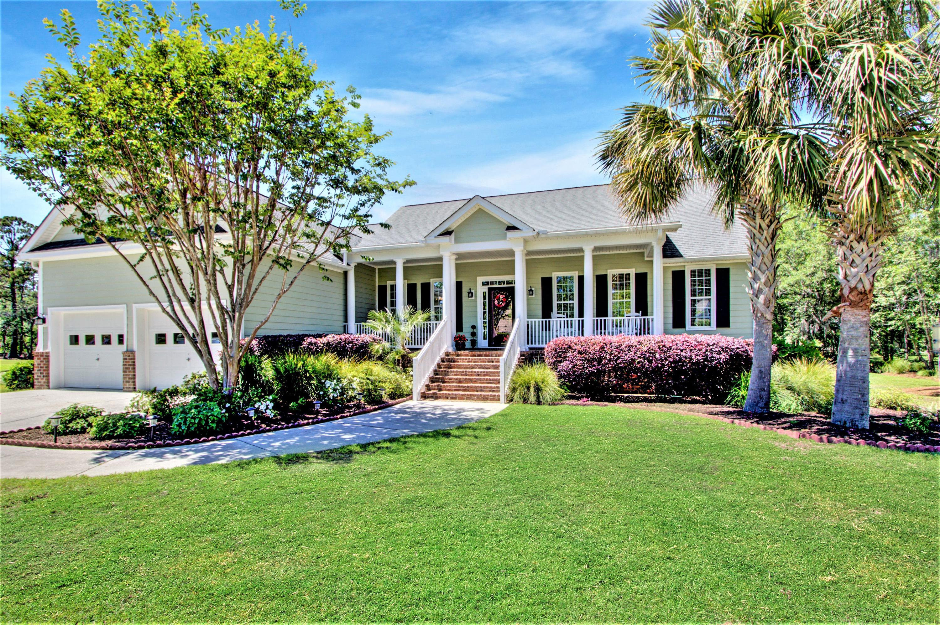 2912 Caroline Rose Path Johns Island, SC 29455