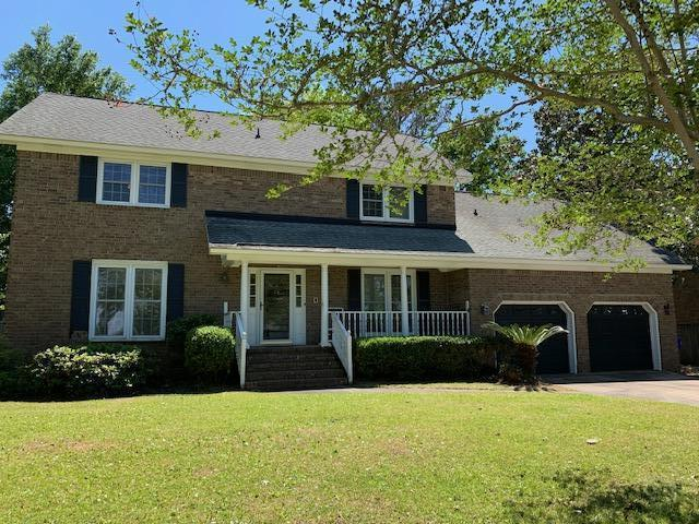 755 Clearview Drive Charleston, Sc 29412