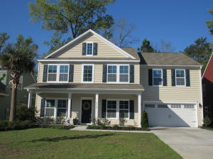 8519 Marsh Overlook North Charleston, Sc 29420