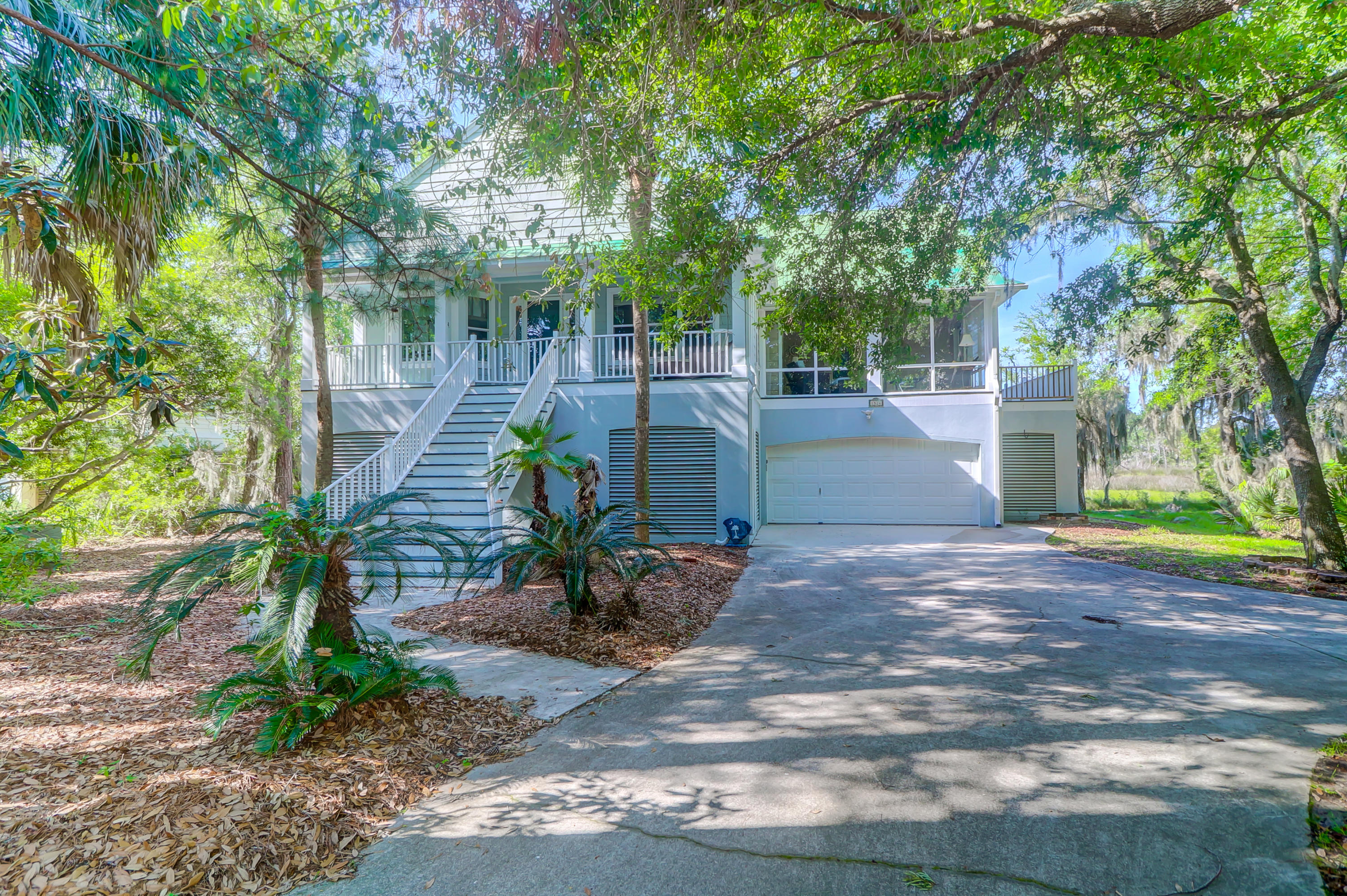 1526 Regimental Lane Johns Island, SC 29455