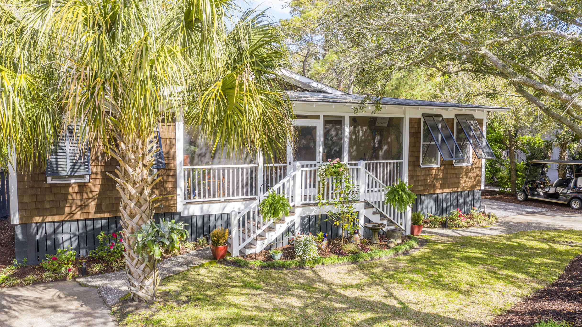 3707 Hartnett Boulevard Isle Of Palms, SC 29451