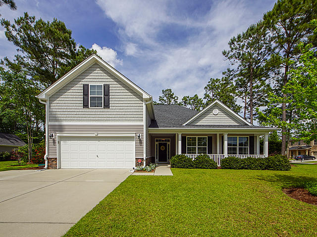 131 Pine Valley Drive Summerville, Sc 29483