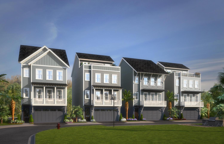 Bridgeview Homes For Sale - 545 Cooper Village, Mount Pleasant, SC - 10
