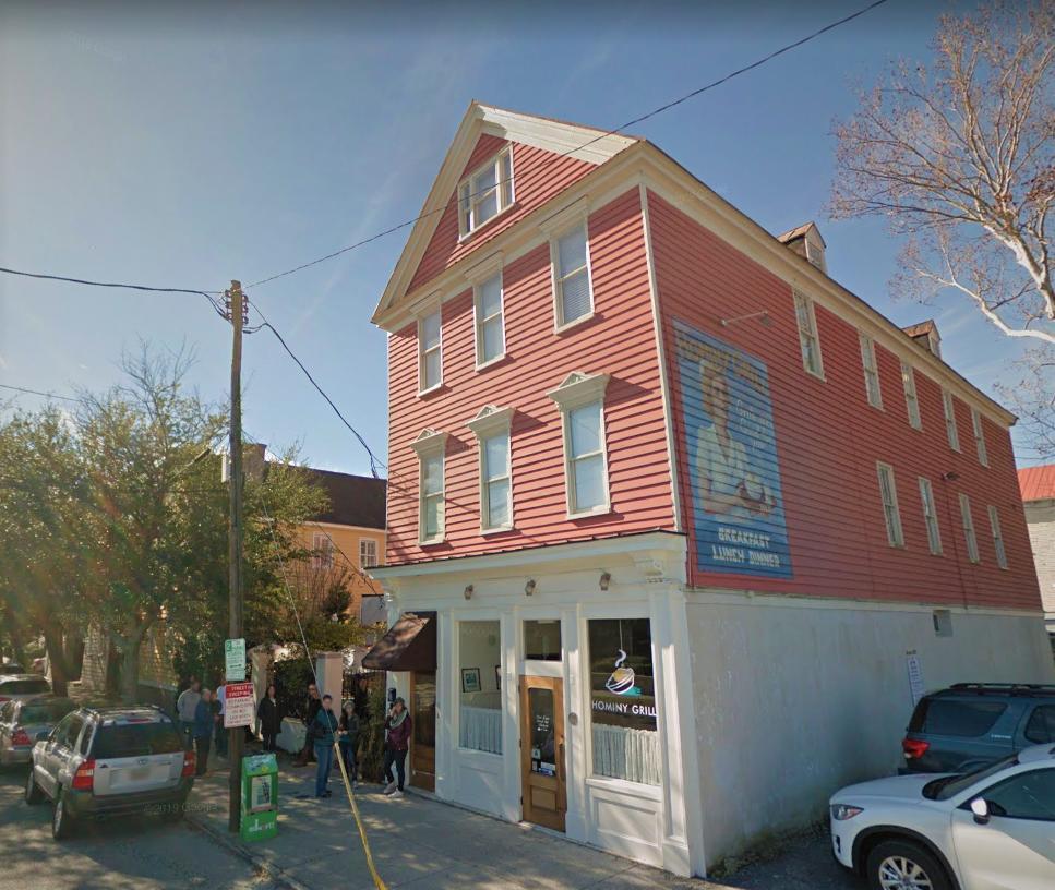 207 Rutledge Avenue Charleston, SC 29403