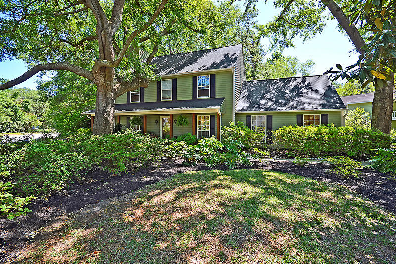 495 Mount Royall Drive Mount Pleasant, SC 29464