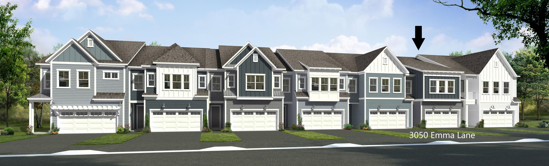 Emma Lane Townes Homes For Sale - 3050 Emma, Mount Pleasant, SC - 5