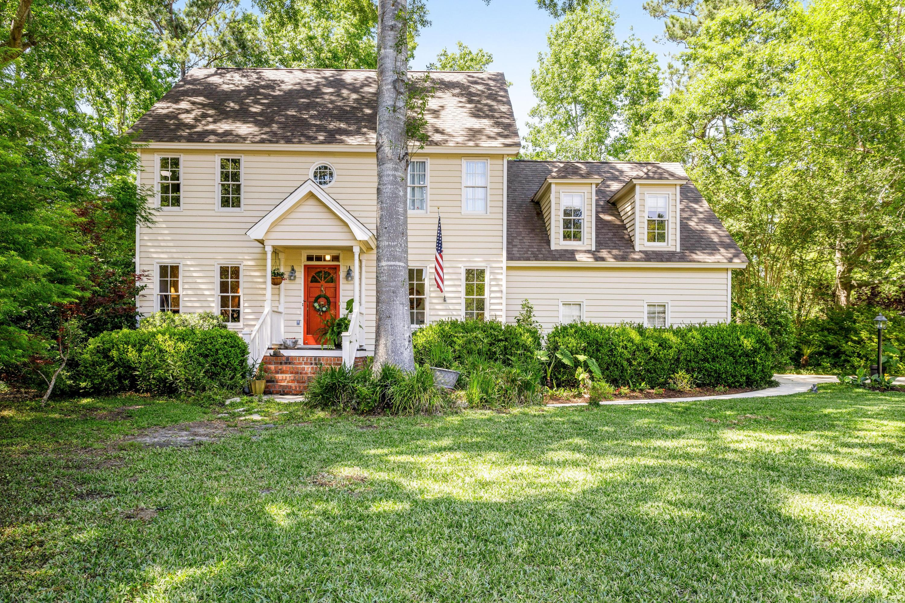 1063 Plantation Lane Mount Pleasant, SC 29464