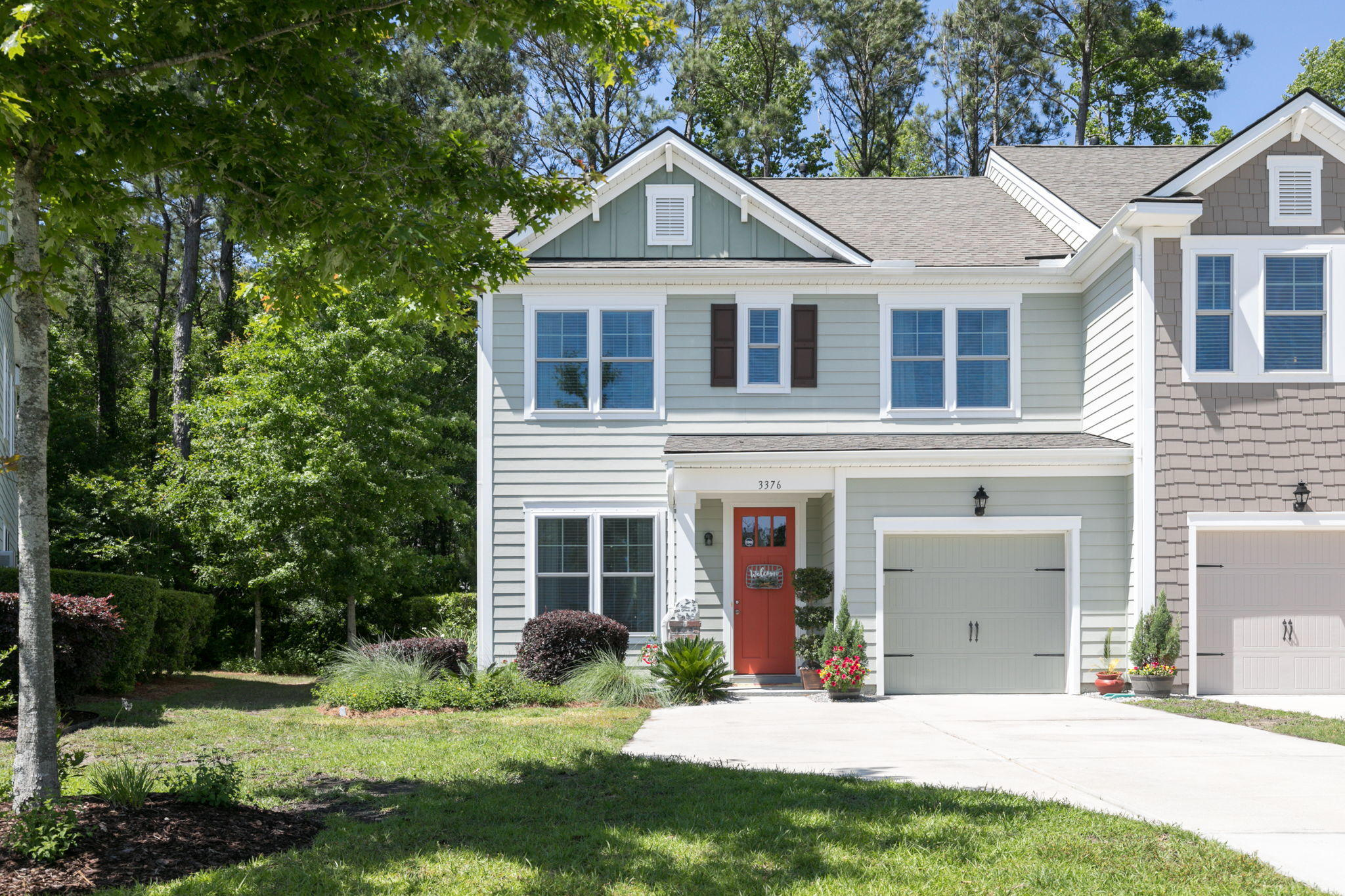 3376 Eastman Drive Mount Pleasant, Sc 29466