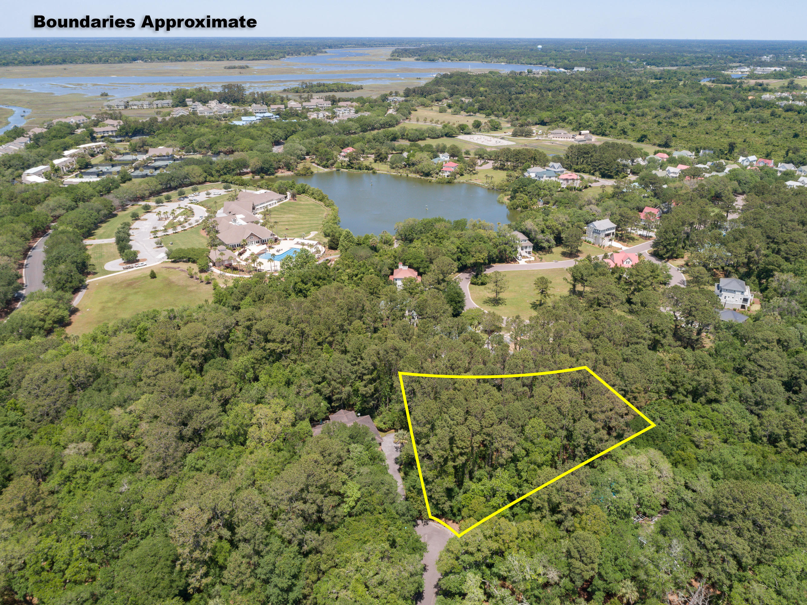 2840 Partridge Walk Court Seabrook Island, SC 29455