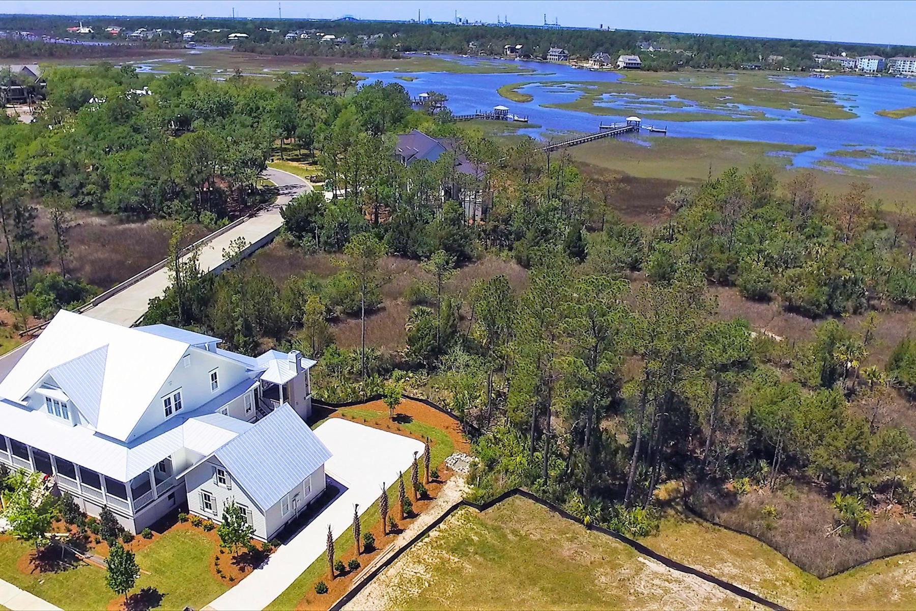 Daniel Island Park Homes For Sale - 555 Lesesne, Charleston, SC - 17