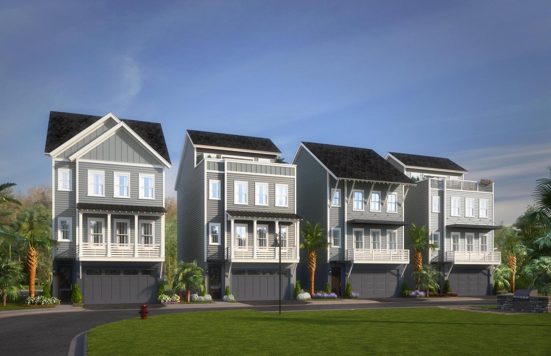 Bridgeview Homes For Sale - 535 Cooper Village Lane, Mount Pleasant, SC - 8