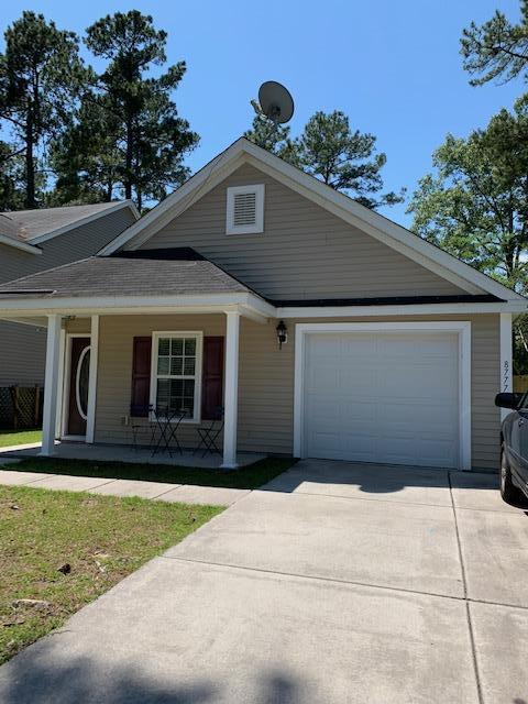 8777 Red Oak Drive North Charleston, SC 29406