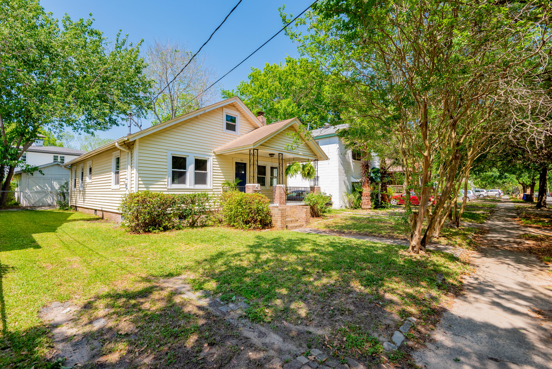 100 Dunneman Avenue Charleston, Sc 29403