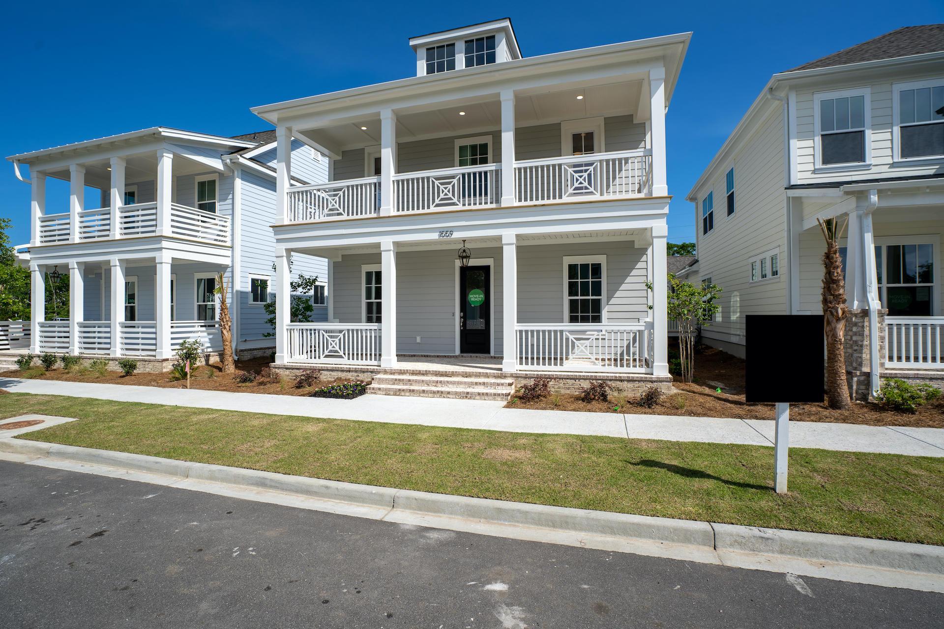 1559 Low Park Street Mount Pleasant, Sc 29464