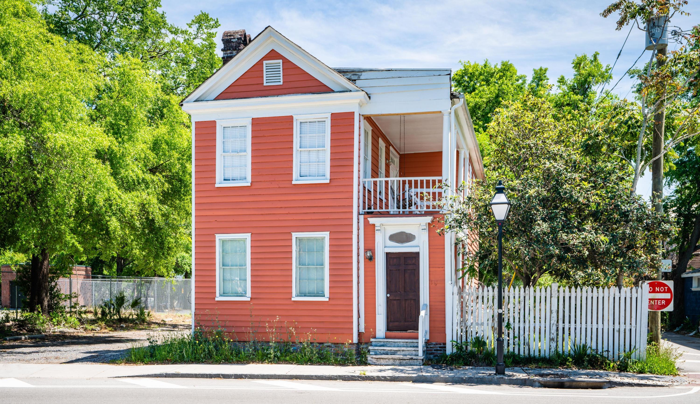 195 Spring Street Charleston, SC 29403