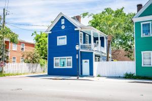 197 Spring Street, Charleston, SC 29403