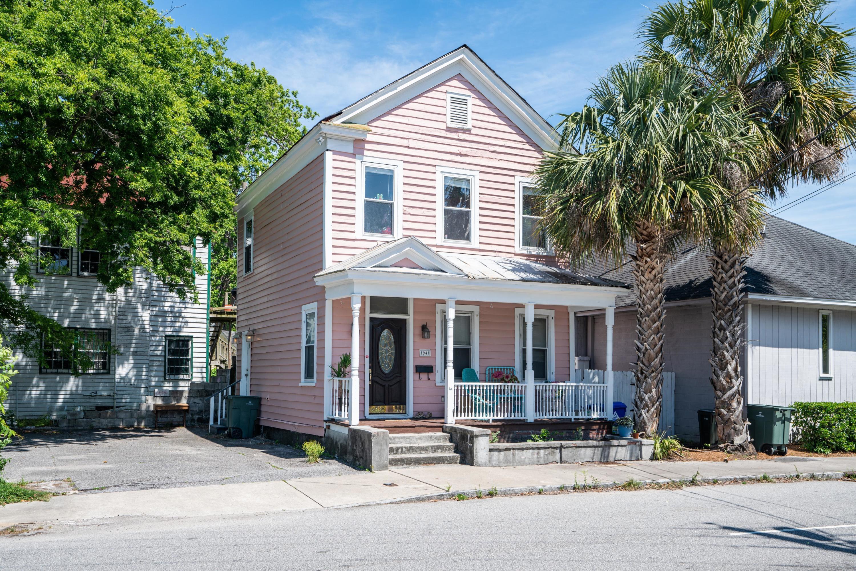 94 Courtenay Drive Charleston, SC 29403