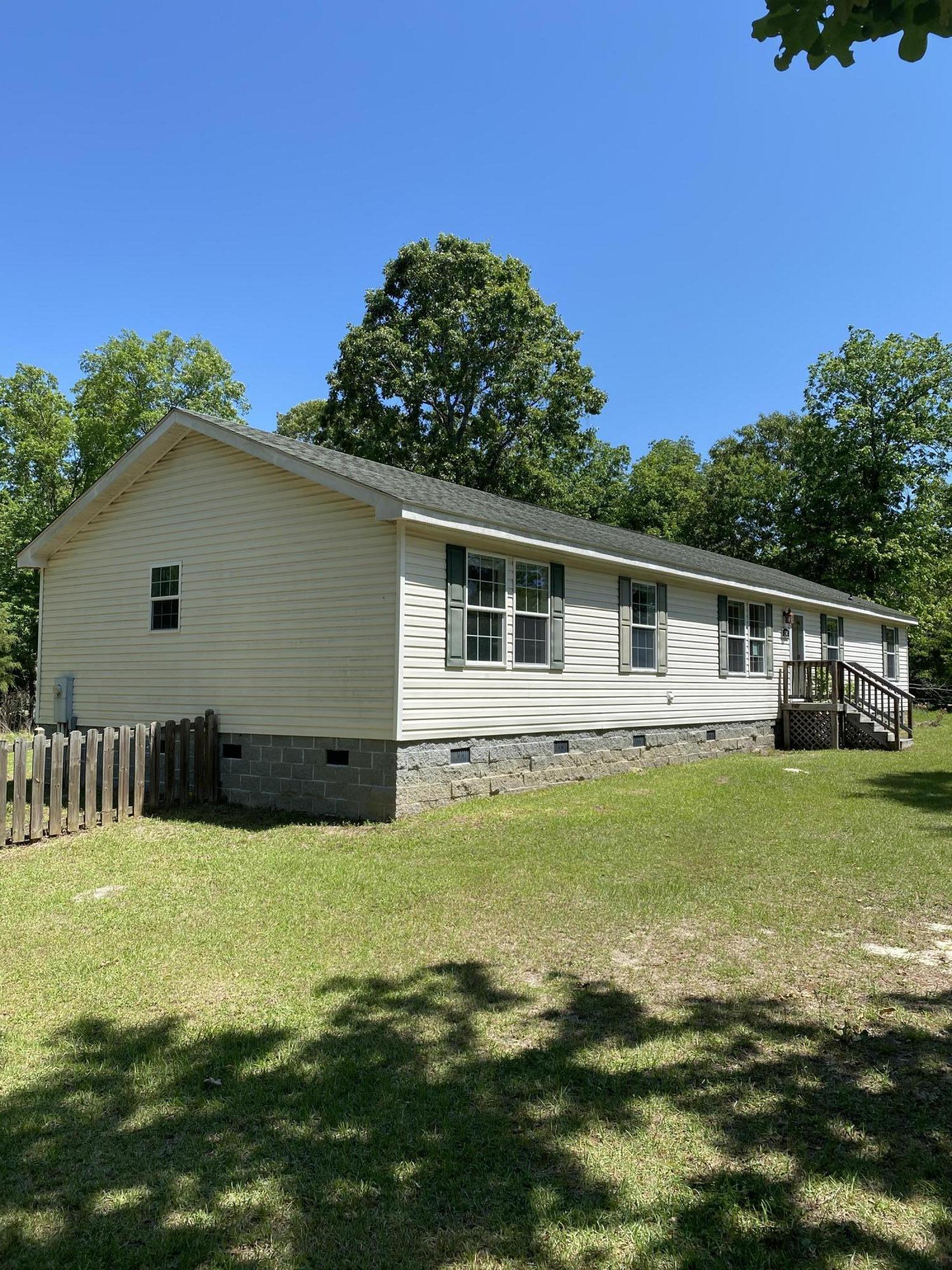114 Wood Duck Lane Eutawville, SC 29048