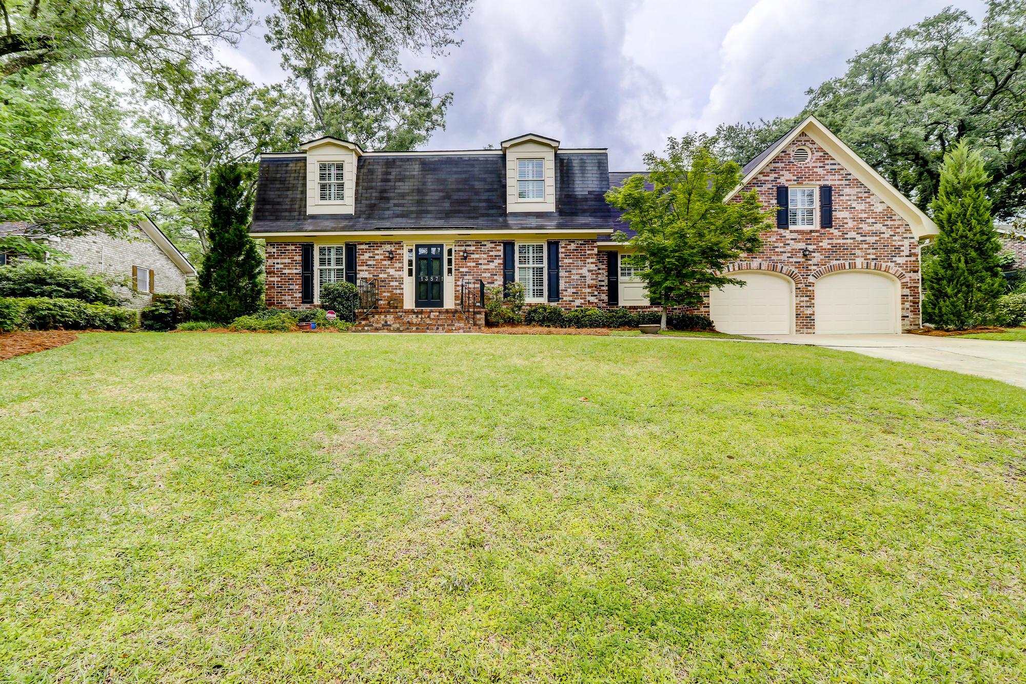 1387 Parkshore Drive Charleston, Sc 29407
