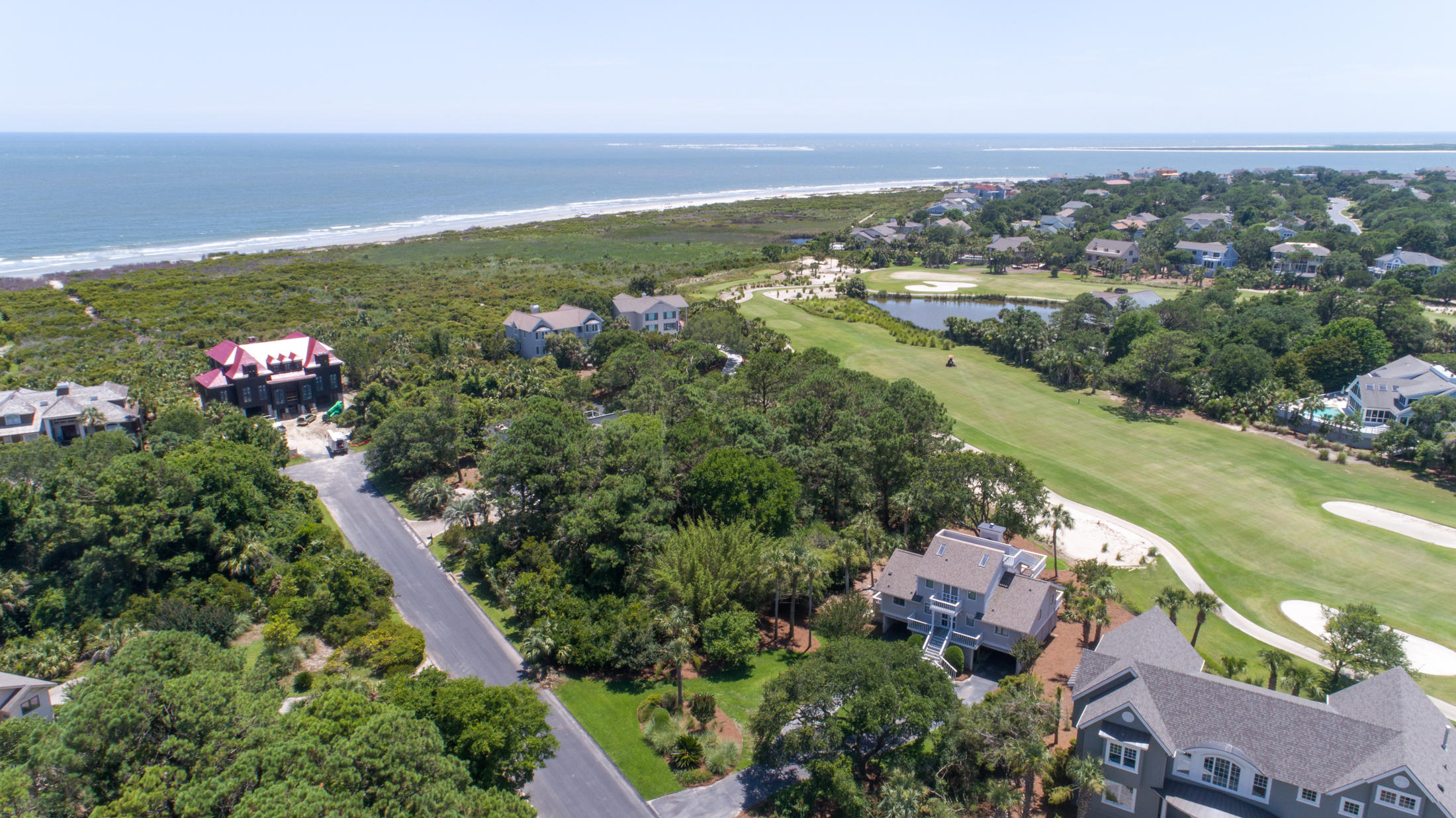2267 Seascape Court Seabrook Island, SC 29455