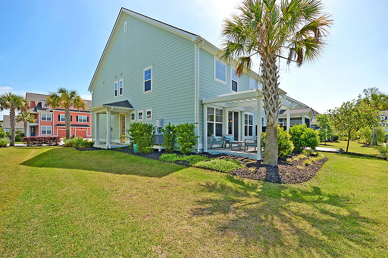 Oyster Point Homes For Sale - 1455 Red Tide, Mount Pleasant, SC - 40
