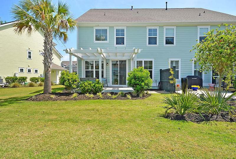 Oyster Point Homes For Sale - 1455 Red Tide, Mount Pleasant, SC - 21