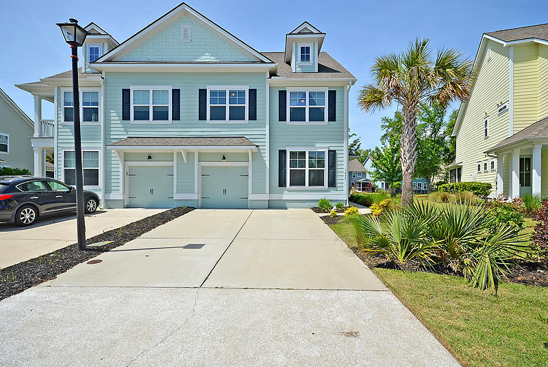 Oyster Point Homes For Sale - 1455 Red Tide, Mount Pleasant, SC - 7