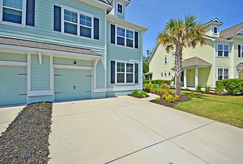 Oyster Point Homes For Sale - 1455 Red Tide, Mount Pleasant, SC - 8
