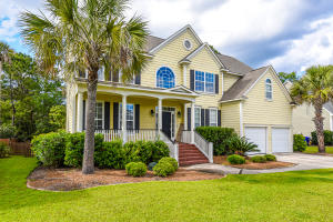 2113 Short Grass Court, Mount Pleasant, SC 29466