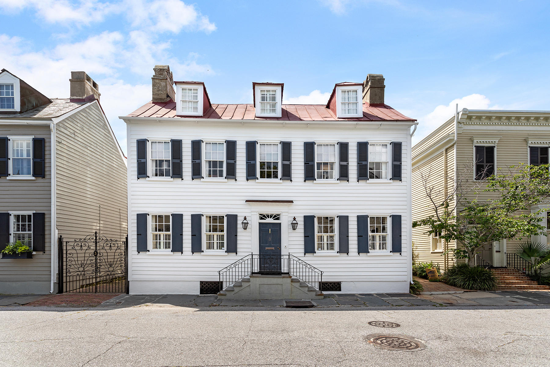 3 Atlantic Street Charleston, SC 29401